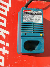 MAKITA CHARGEUR batterie Baton ORIGINAL 7.2V DC DC7100 Bon etat
