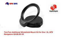 TomTom Additional Windshield Mount Kit for One and XL GPS Navigators