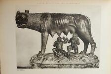 Auktion Katalog 1925 Collection Camillo Castiglioni Vienne Wien Amsterdam II. ++