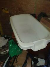 Mothercare Plastic Baby Bath