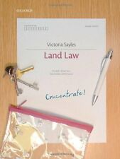 Land Law Concentrate,Victoria Sayles