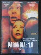 DVD PARANOIA: 1.0