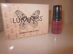 New Luminess Air/Stream Airbrush Makeup Blush B8 Orchid/Pansy Free Ship