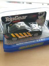 Scalextric Black Top Gear 997