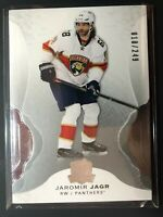 2016-17 Upper Deck The Cup Jaromir Jagr /249