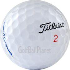 50 Titleist Mix Mint Used Golf Balls Aaaaa