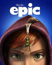 Epic (2013) [Blu-ray], New DVD, ,