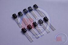 10 pz BC547A BC547 transistor NPN