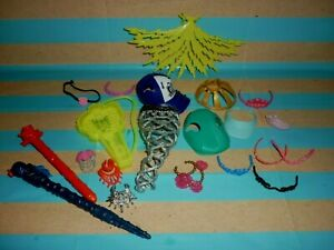 Monster High Assorted Accessories for Play/OOAK/Complete a Set
