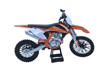 KTM 450 SXF 2018 TOY MODEL DIECAST 1:10 SCALE GIFT IDEA CHRISTMAS