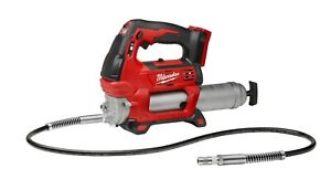 Milwaukee 2646-20 M18™ 18V Cordless 2-Speed Grease Gun (Tool Only)