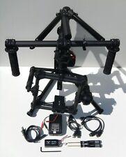 Freefly MOVI M5 3-Axis Motorized Gyro Handheld Camera Gimble Stabilizer