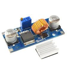 DC-DC Buck Konverter Step Down Modul XL4015 Power Supply Output 1.23V-36V 5A
