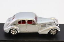 Bugatti Type 57 C Galibier 1939 1:43 Resin Spark s2720 (11 cm)