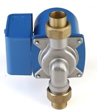 AquaMotion AM6-SUCV1L Circulator Pump - Stainless Steel - w/Valve & 10' Cord NEW