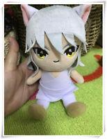 Official Yu Yu Hakusho Kurama Fox Plush Doll Stuffed Toy