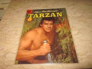 Tarzan #82