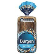 Burgen Soy & Linseed Bread 700g