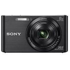 Camara Sony Cyber-shot Dsc-w830 (kw830bbgsfdi.ye)