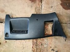 RX7 Mazda Rotary 13B FD3S - Interior Dash Steering Panel Cover RHS