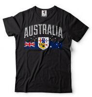 Australia Australian Flag Nationality Ethnic Pride Heritage Australian T shirt