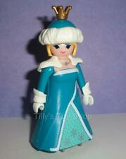 Playmobil Magic Castle/Royal Palace-Winter Queen,Ice Skates,Crown & Cuffs - NEW