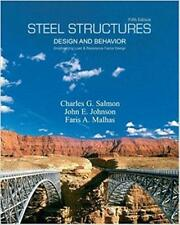Steel Structures Design And Behavior 5E Global Edition