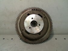 Vintage Arctic Cat Pantera flywheel with electric start ring gear 3002-868