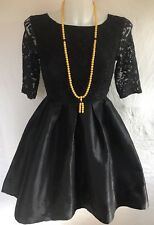 Little Black Dress Designer from Korea Size S
