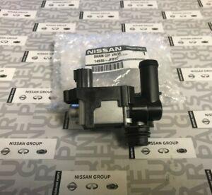 NEW OEM NISSAN INFINITI EVAP Canister Vent Control Valve 14935JF01C Q50 Q60 QX80