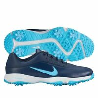 New Nike Air Zoom Rival 5 Golf Shoes Cleats Spikeless 878957-400 Size 10.5   $85
