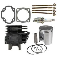 Cylinder Piston Gasket Top End Kit for Bombardier BRP Can-Am DS90 Mini 2002-2006