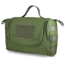 b8cac9722 Bulldog Travel Military Army Cadet Gym Toiletry Toiletries Wash Shave Kit  Bag