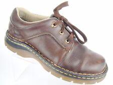 Dr. Doc Marten 11194 Plain Toe Casual Walking Oxfords Men's US 7 - UK 6 Women 8