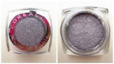 LOREAL INFALLIBLE EYESHADOW EYE COLOR NO 015 Flashbcak silver NEW