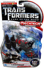 Transformers Dark of the Moon Laserbeak Action Figure MIB DOTM Toy Dlx Mechtech