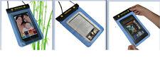 Waterproof Case/Cover for Nook Tablet/Nook Color/Nook e-Reader