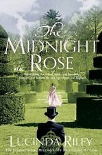 The Midnight Rose by Lucinda Riley (Paperback) New Book
