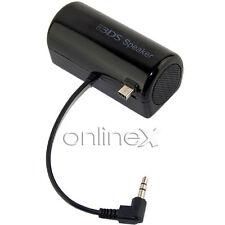 Altavoz  Negro para Nintendo 3DS Speaker a670