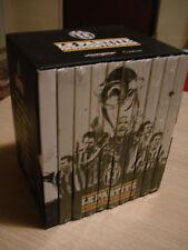 OPERA COMPLETA BOX COFANETTO 10 DVD LE PARTITE INDIMENTICABILI FC JUVENTUS JUVE