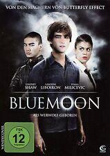 "BLUE MOON (""THE HOWLING: REBORN"") / DVD - TOP-ZUSTAND"