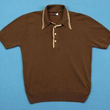 Camisas y polos vintage de hombre