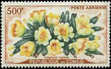 Congo, People's Republic Scott #C4 Mint Never Hinged