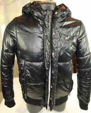 """$220 G-STAR RAW DENIM Just The Product NEW SHIPP BOMBER WMN 32"""" Chest (G3)"""