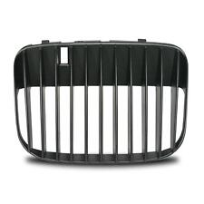 Grille Sports Grill Grille Front Grill Black for Seat Leon 1 1M/Toledo 1M