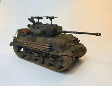 M4A3E8 Sherman furia 1/35 Construido y pintado