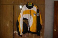 Pittsburgh Penguins NHL Vintage Jacket Pro Player Retro Hockey Logo 90s Size L
