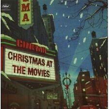 DEAN MARTIN/PERRY COMO/+ - CHRISTMAS AT THE MOVIES  CD WEIHANCHTEN POP NEU