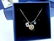 Swarovski Zodiac Pendant, Cancer, horoscope pear-shaped Crystal MIB 5349215
