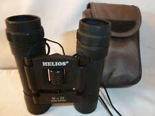 HELIOS BINOCULARS 10X25 96M/1000M BIRD-WATCHING COMES WITH FABRIC CASE